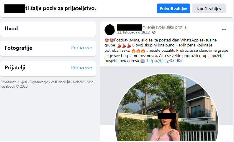 zadar oglasi sex cure za ševu visoko